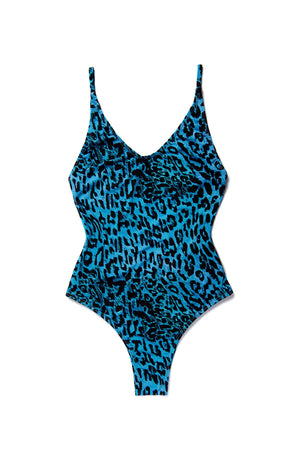 Nina One Piece Suit
