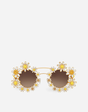 D&G Bejewelled Daisy