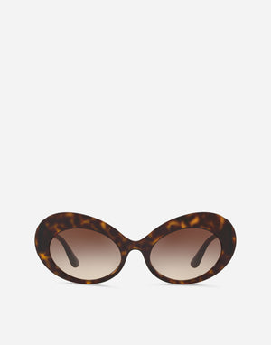D&G Oval Sunglasses