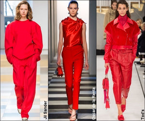 4 FALL/WINTER COLOR TRENDS