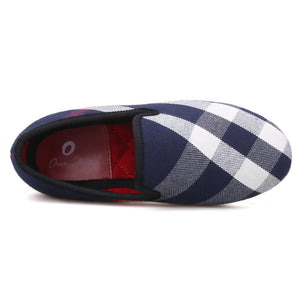 OneDrop Handmade Children Flats Kid Wedding Party And Prom Loafers