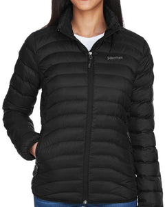 Women Marmot Ladies' Aruna Insulated Puffer Jacket