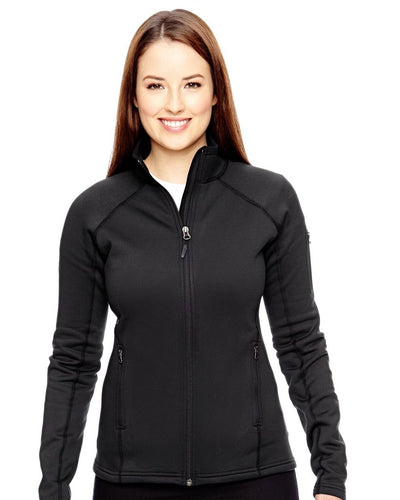 Women Marmot Ladies Stretch Fleece Jacket