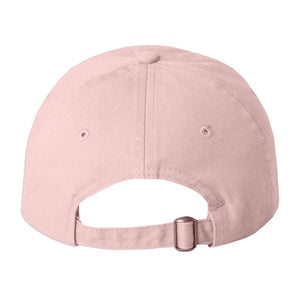 Dad cap Bon Vent rose