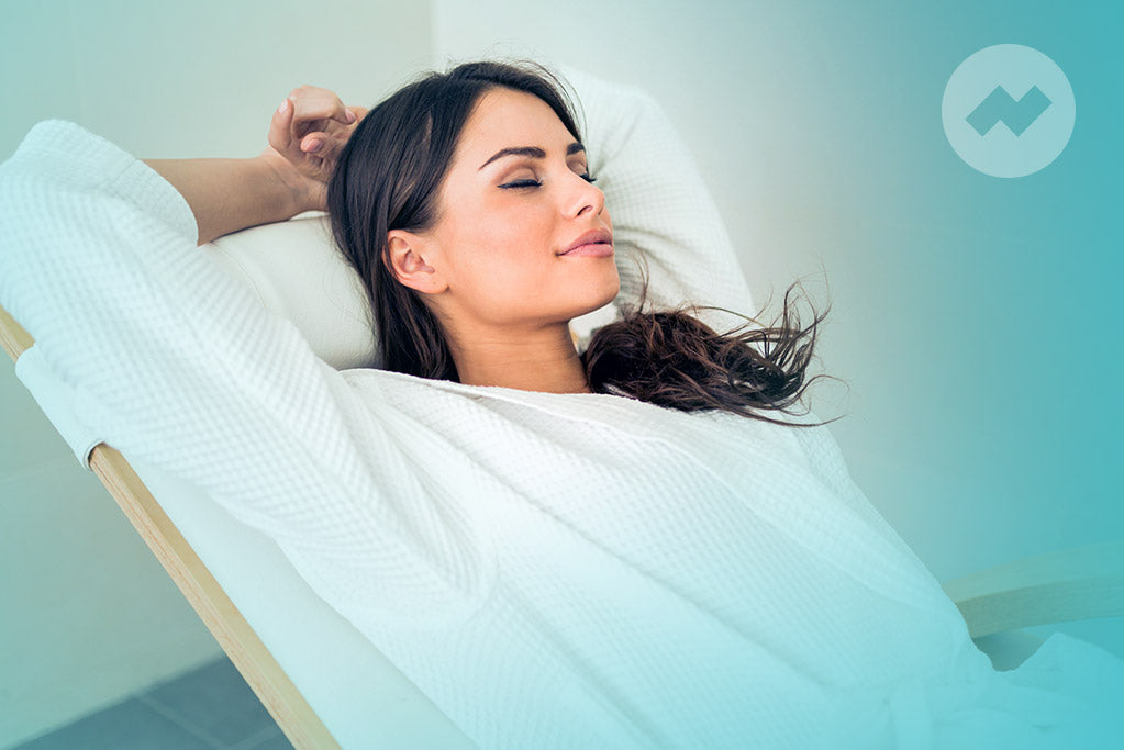 How to Cure a Migraine   Cryotherapy for Migraines