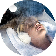 Local Cryo & Nordic Facial
