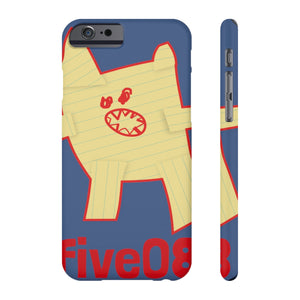 Monster Slim Phone Cases - fiveO8