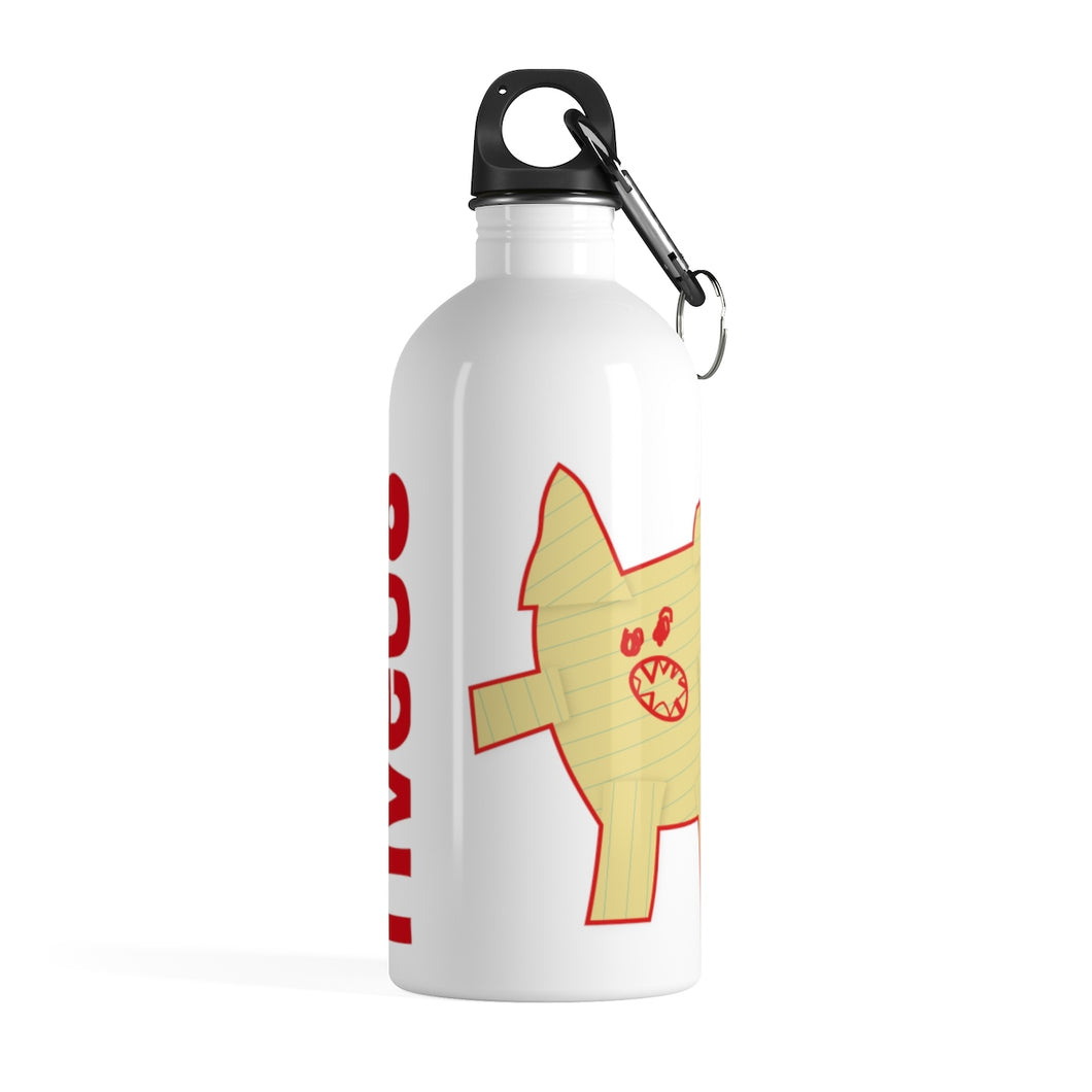 Stainless Steel Monster Bottle - fiveO8