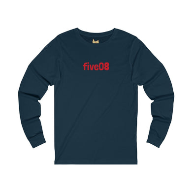 Long Sleeve Monster T - fiveO8