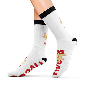 Monstah Socks - fiveO8