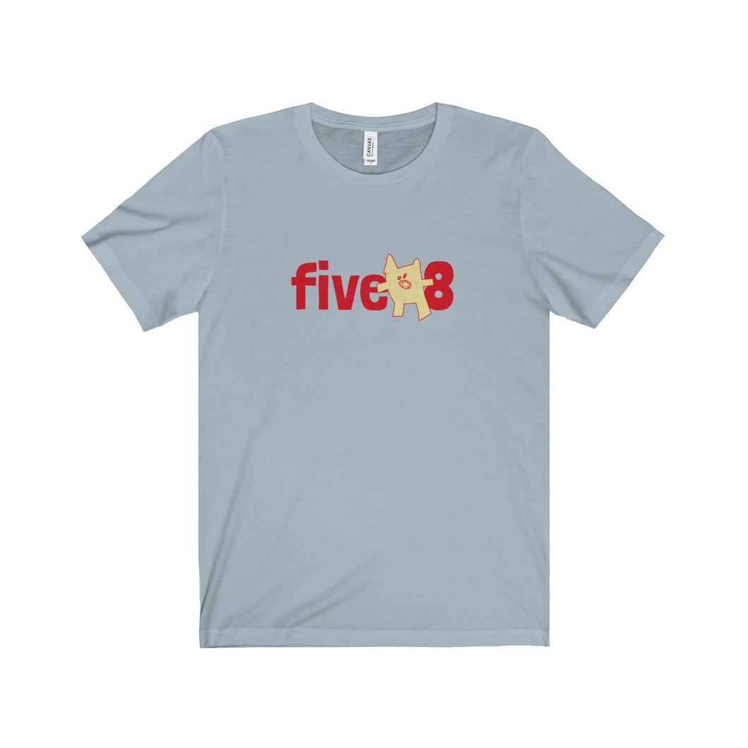 New and Improved Grown Up T - fiveO8