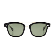 DUPORTH SUNGLASSES -  Black Crystal