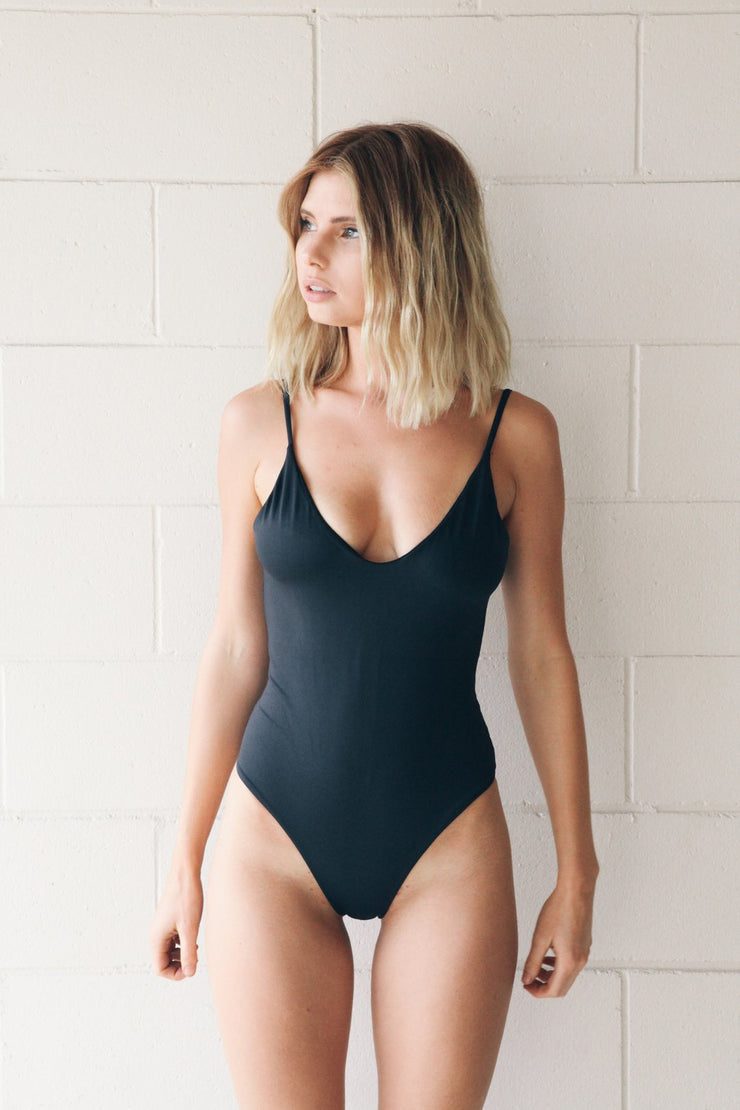 RHIAN ONE PIECE - Midnight
