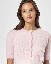 TAYLOR KNIT - Rosewater