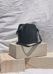 RAE HANDBAG - Black