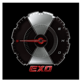 EXO (엑소) Vol. 5 - DON'T MESS UP MY TEMPO (édition coréenne)