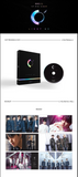 ONEUS (원어스) Mini Album Vol. 1 - Light Us (édition coréenne)