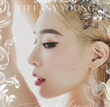 Tiffany Young (티파니 영) EP Album Vol. 1 - Lips On Lips (édition coréenne)