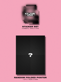 BLACKPINK (블랙핑크) Mini Album Vol. 2 - KILL THIS LOVE (édition coréenne)