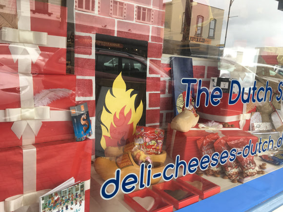 The Dutch Shop | Cheese, licorice, homeware & more | Order
