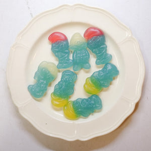Pick & Mix Smurfen ~ 30120
