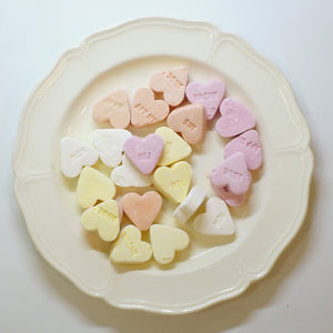 Pick & Mix Fruit Hearts ~ 30174