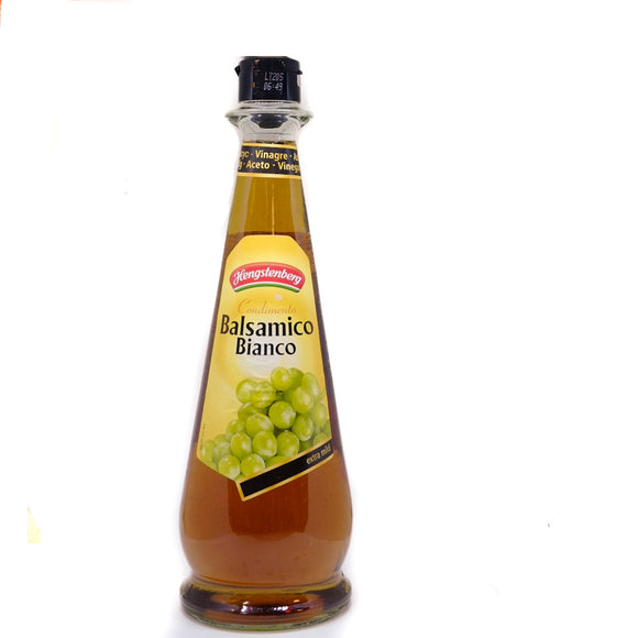 Hengstenberg Balsamico Bianco Vinegar 500ml