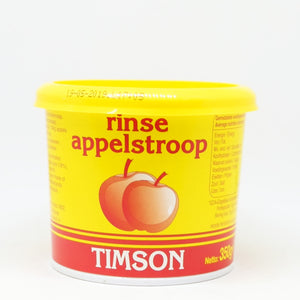 Timson Apple Syrup 350gr