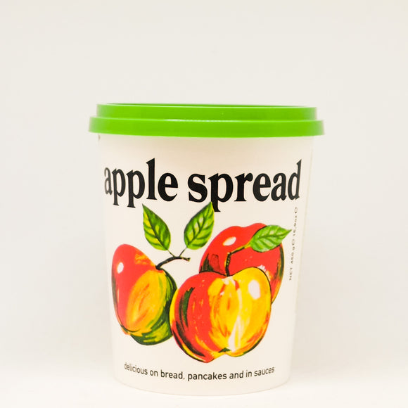 Cansius Apple Spread 450gr
