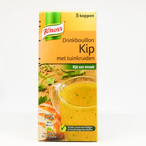 Knorr Drink-bouillon Chicken