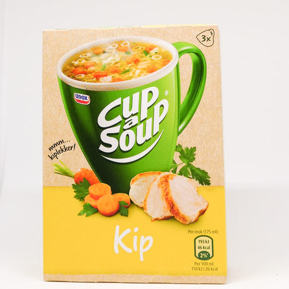 Unox Cup a Soup Chicken 36gr