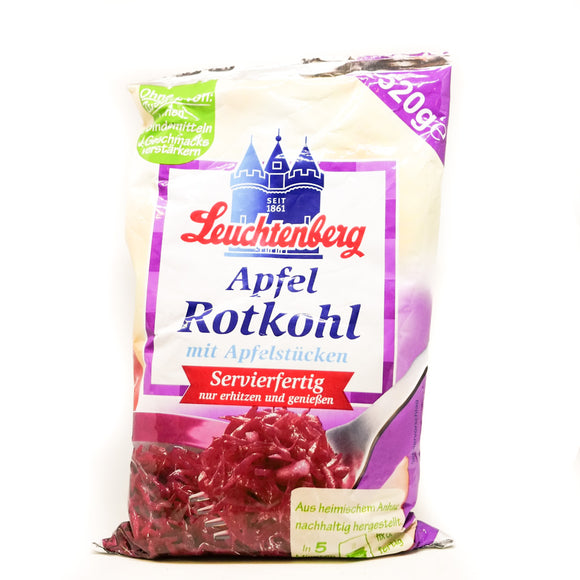 Leuchtenburg Red Cabbage 520gr