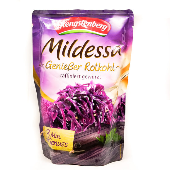 Mildessa Red Cabbage 400gr