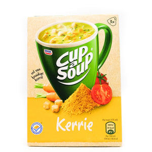 Unox Cup a Soup Curry 51gr
