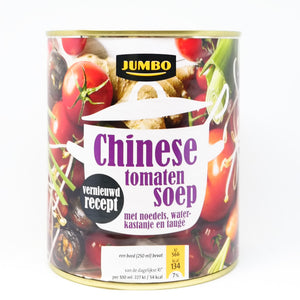 Jumbo Chinese Tomato Soup 800ml