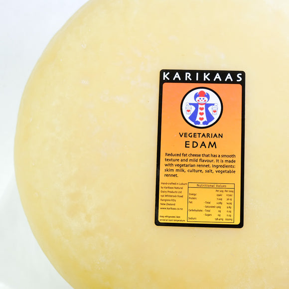 Karikaas Edam Cheese