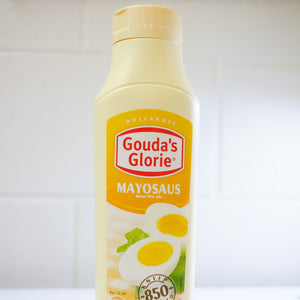 Gouda's Glorie Mayonnaise 850ml