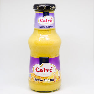 Calvé Pineapple Curry Sauce 250ml