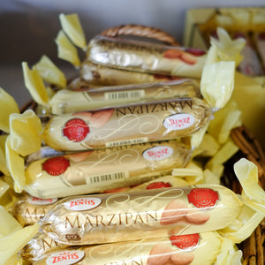Zentis Marzipan Chocolate Bars 100gr
