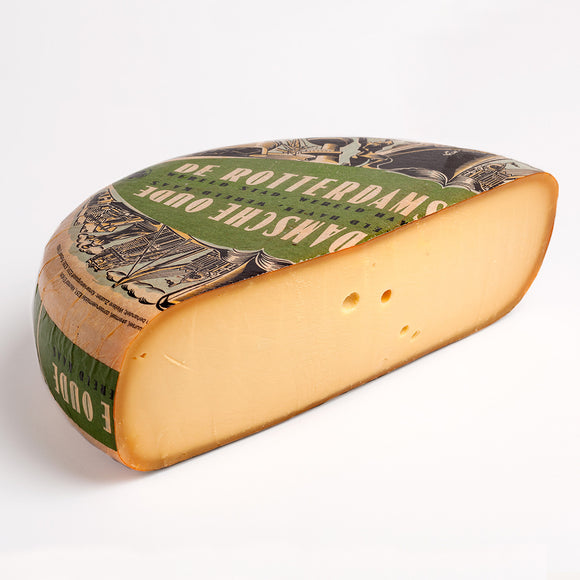 Old Rotterdam Cheese