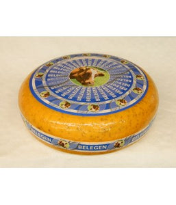 Hollands Hof Aged Cumin Cheese