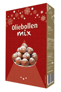 Atlanta Oliebollen Mix 500gr
