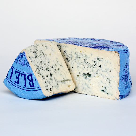 Blue d'Auvergne Cheese