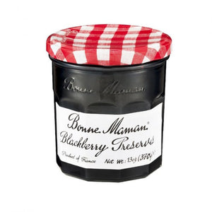 Bonne Maman Blackberry Conserve 370gr