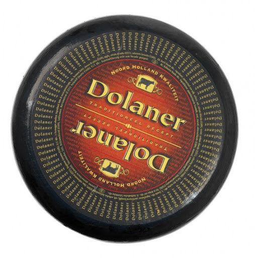 Dolaner Black Label Cheese