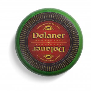 Dolaner Green Label Cheese