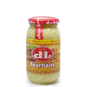 D&L Béarnaise Sauce 300ml