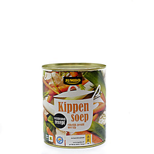 Jumbo Chicken Soup 800ml