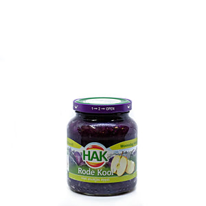 Hak Red Cabbage 355gr