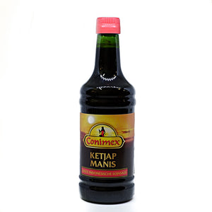 Conimex Sweet Soy Sauce 500ml